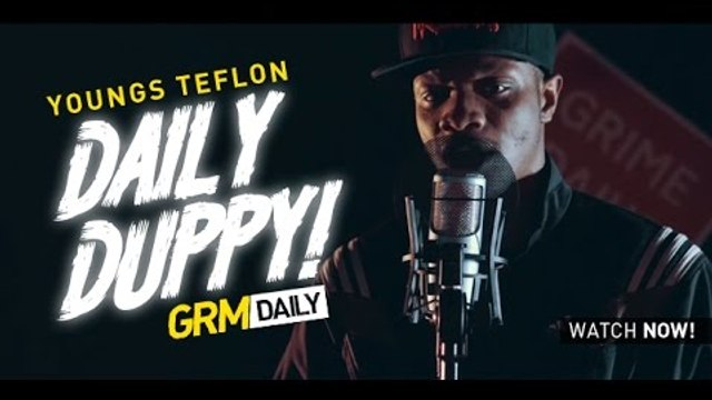 Youngs Teflon - Daily Duppy S:04 EP:18 | GRM Daily