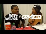 Lil Durk talks UK tour, wanting to work with Kanye West & more [GRM DAILY]