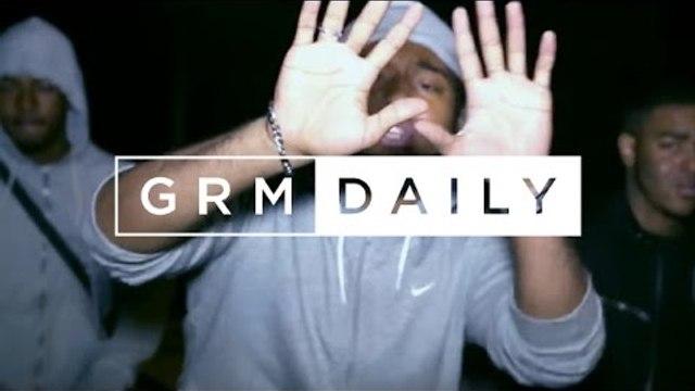 Favekid X Jordz - Drillers [Music Video] | GRM Daily