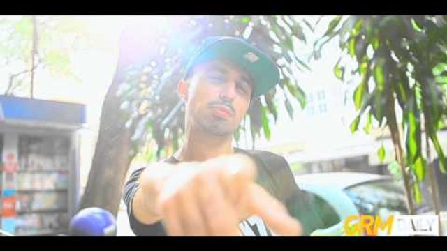 ADAM DEACON - SOLDIER