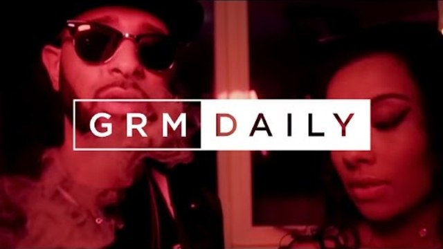 Dynamic - Come Up [Music Video] | GRM Daily