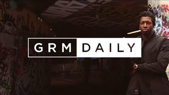 Dane - Strawberry Yop [Music Video]   GRM Daily