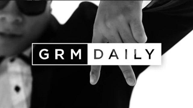 Ironik x King feat Mercston - A1 [Music Video] | GRM Daily