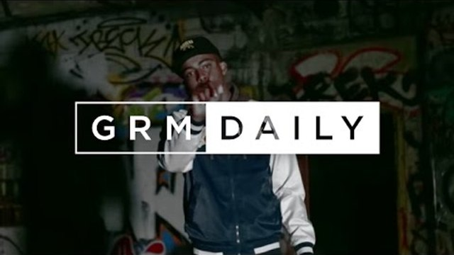 Mike Flame - For Me (ft. Mikes Roddy & Young D) [Music Video] | GRM Daily