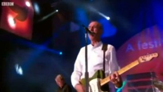 Status Quo Live - Rockin' All Over The World(Fogerty) - A Festival In A Day,BBC Radio 2,Hyde Park 9-9 2012