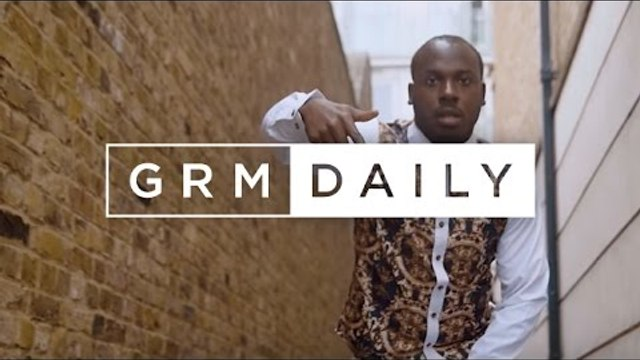 Doller - GLD [Music Video] | GRM Daily