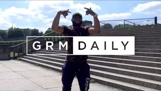 Young Rem Ft Yung Saber -  Rule 1   GRM Daily