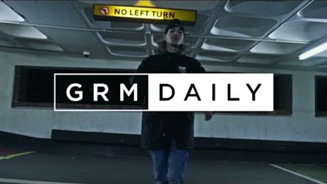 Flawz - Ciao [Music Video] | GRM Daily
