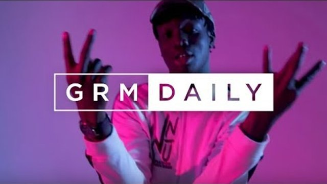 King Yanz - Got It Like That [Music Video] | GRM Daily
