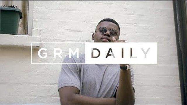 King Kay - Spray Starch [Music Video] | GRM Daily