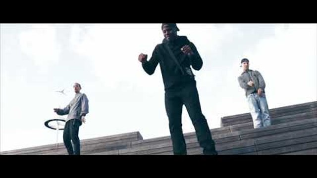 Yung Pryce x KB - Soy El Jefe [Music Video]   GRM Daily