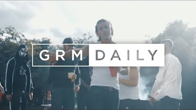 En Music - Thirteen [Music Video] | GRM Daily