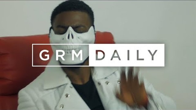 Troubz - Trap Star/Rockstar (Post Malone Cover) [Music Video] | GRM Daily