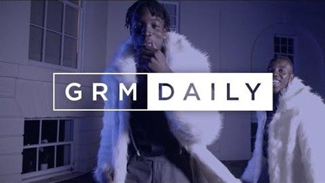 King Yanz x MannyDoeMoney - Too Soft (Leg Over Remix) [Music Video] | GRM Daily