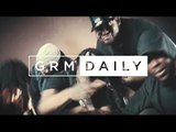 Saskilla - Solomons Temple Ft. Ten Dixon & Jamkvy [Music Video] | GRM Daily