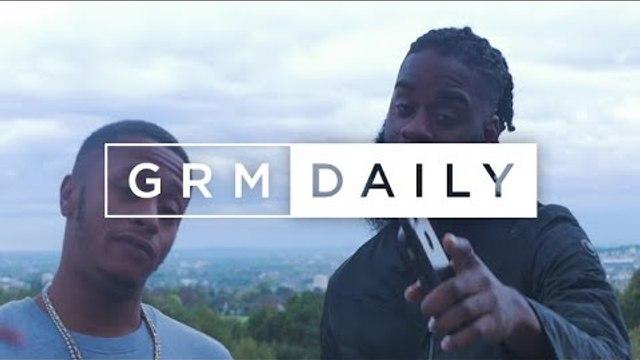 Dex Man & Yung Bird - She Thinks [Music Video] GRM Daily