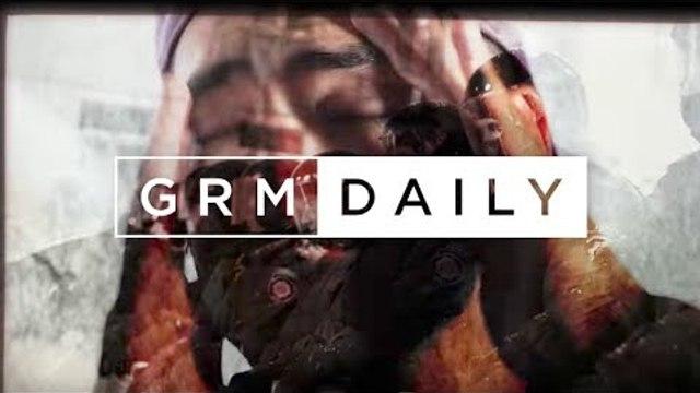 Natty ft Akala, Mic Righteous & Raspect Fyabinghi - Seasons Change (UK RAP MIX) | GRM Daily