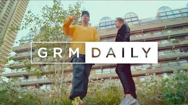 Jay Dako X Big Jest - Finesser [Music Video] | GRM Daily