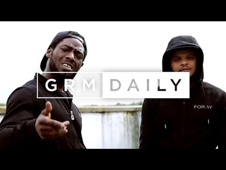 Bobby Slater x G Money x JJAY - Set Pace [Music Video] | GRM Daily