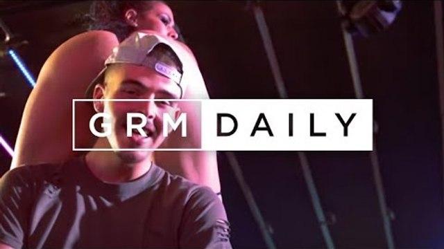 Clark King - Senorita [Music Video] | GRM Daily