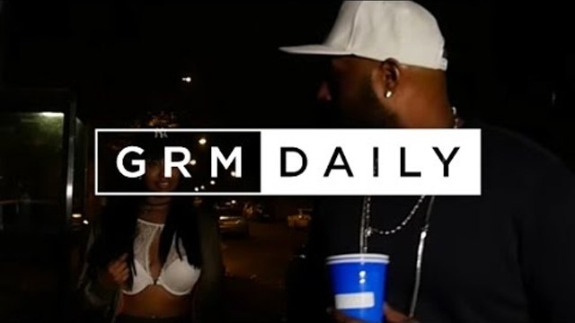 King Rah - Powers | GRM Daily