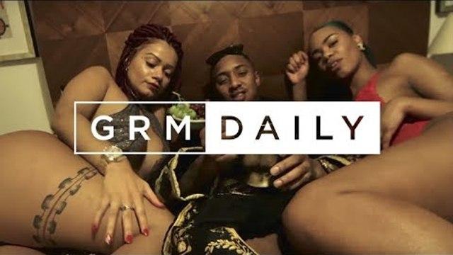 King Krus - Executive [Music Video] | GRM Daily