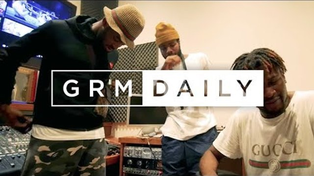 Jadace Leason - They Don't Know (Prod. By NHMYHD) [Music Video] | GRM Daily