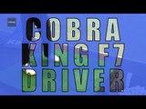 NEW Cobra F7 and F7+ Drivers - Cobra's Jose Miraflor talks driver improvements