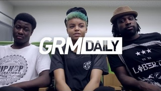 Grime Live acts give away Free Tickets at Spotlight!   GRM Daily