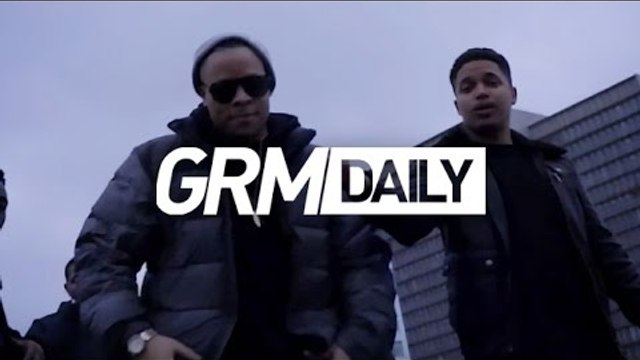 Ironik ft. King - Hear Me Though [Music Video] | GRM Daily