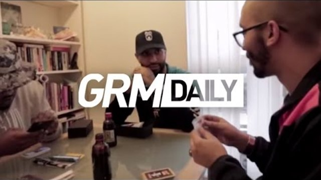 Dynamic - Can't Rap | Grm Daily