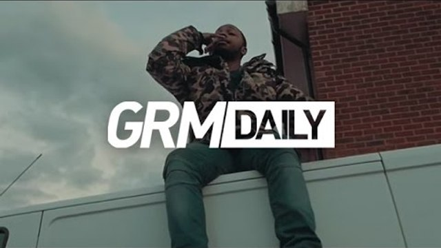 Fee Gonzales - Hype [Music Video] | GRM Daily