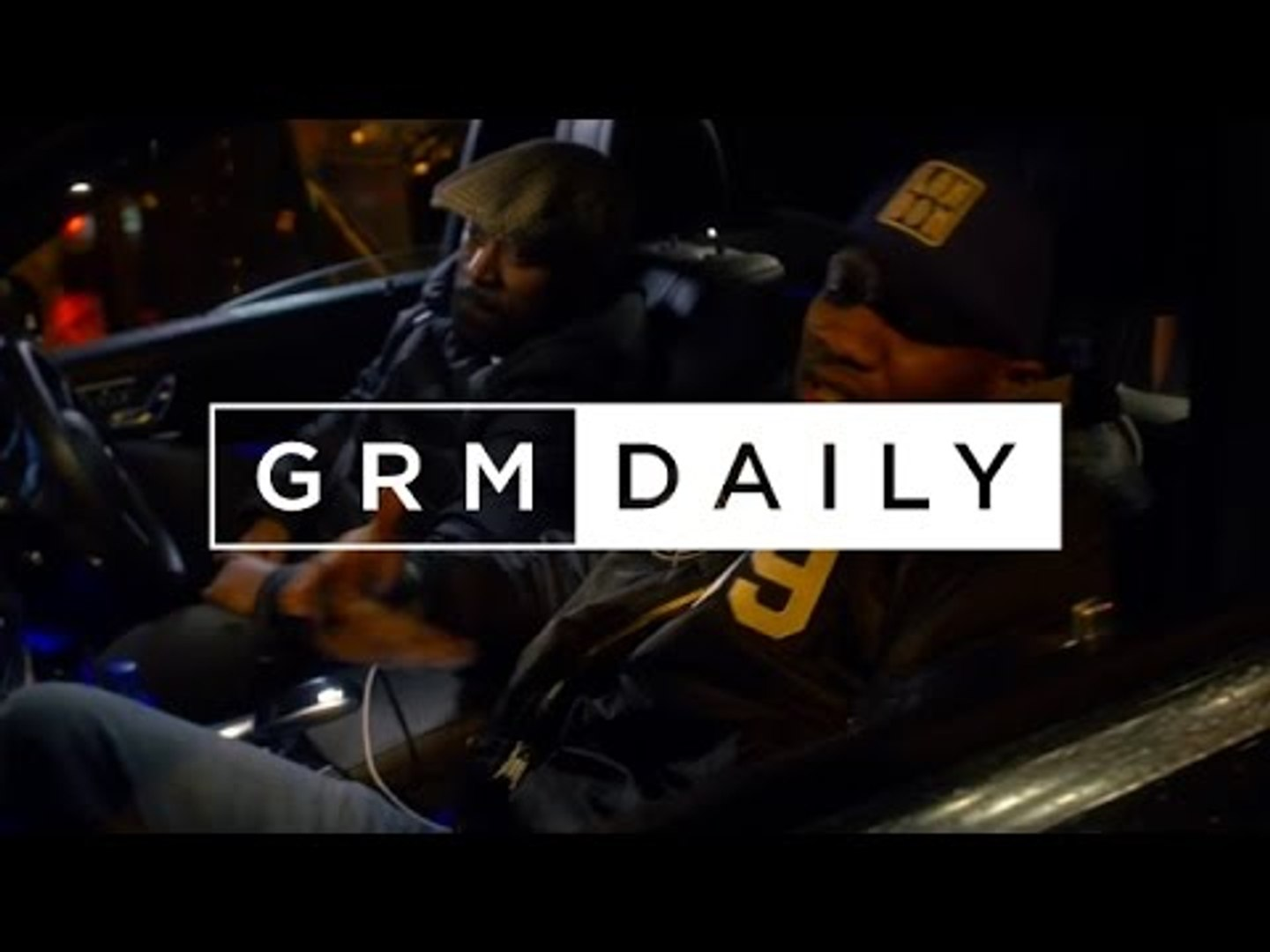 Shaun White ft  Giggs - Like Dat [Music Video] | GRM Daily