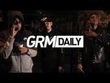 Don Slickz x Benny Banks - Save Me [Music Video] | GRM Daily