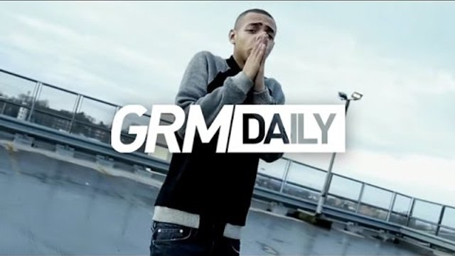 Yung Fume - Undercover Legend [Music Video]   GRM Daily