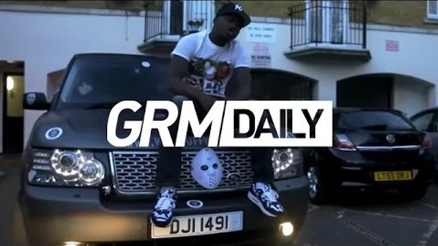 Yung Quincy - Ghetto Jam [Music Video]   GRM Daily