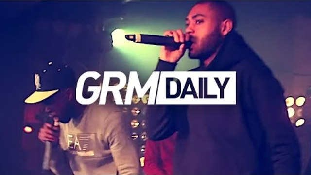 Ghetts, Kano, Tinchy, Jammer, Frisco and More - 653 Grime Set   Grm Daily