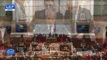 Spécial disparition de Johnny Hallyday: Les députés rendent hommage au chanteur cet après-midi à l'Assemblée nationale -