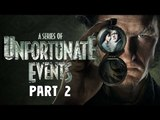 Every Reference In A Series Of Unfortunate Events - Part 2!