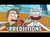 Rick and Morty Season 3 Predictions - Trailer Breakdown