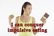 Overcome Impulsive Eating