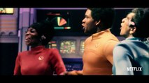 Black Mirror - la bande-annonce de la saison 4 (VF)