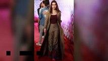 Celebrities at Trailer Launch of Rangreza _ Urwa Hocane, Farhan Saeed, Mawra Hocane _ CelebTribe