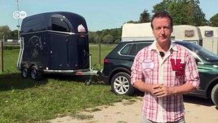 A la vista: Mercedes automatiza los quitanieves | Al volante