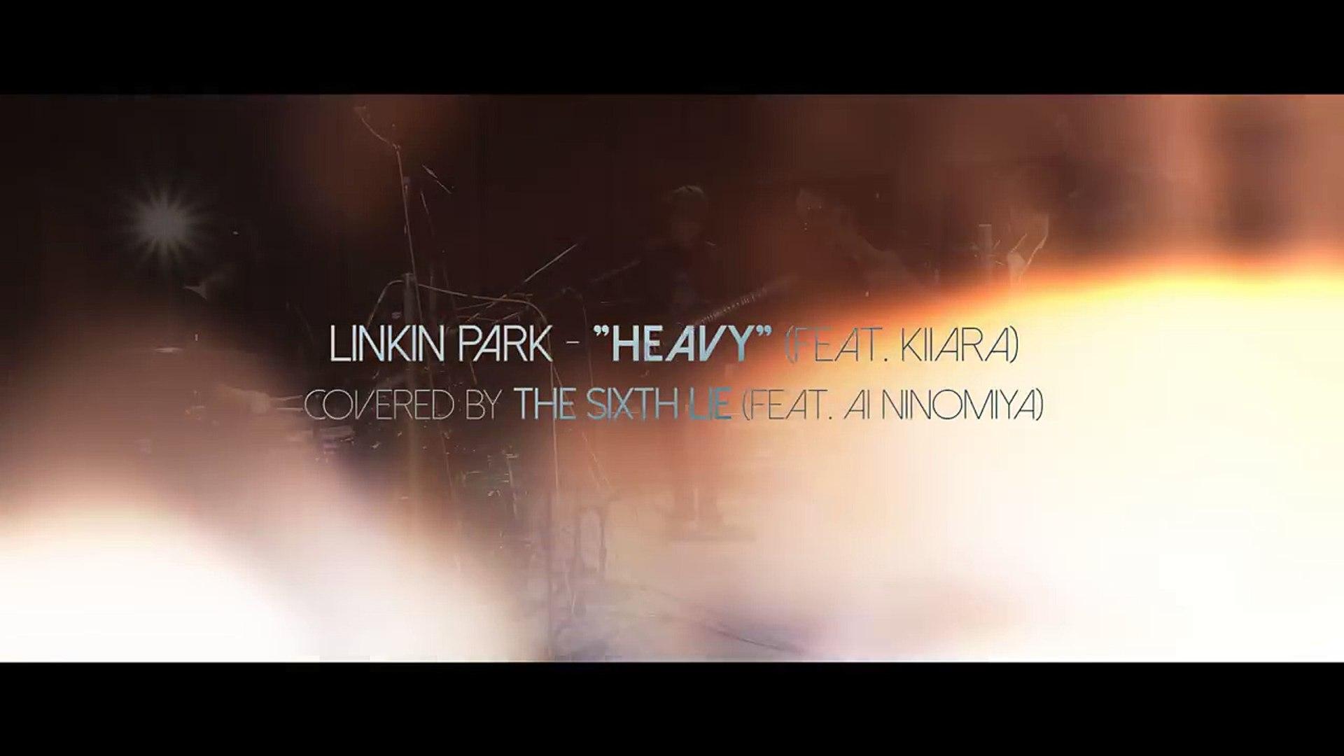 Linkin Park Feat Kiiara