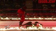 Undertaker vs. Kane - Inferno Match - 2-22-1999 Raw
