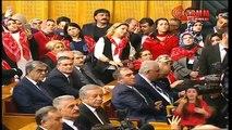 MHP Grup Toplantısı 5 Aralık 2017 / Devlet Bahçeli Grup Konuşması