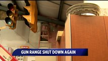 Rifle Range Shut Down Again Over Concerns About Bullets Straying into Neighbors` Homes