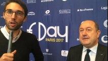 Le Eday 2017 vu par Bernard Squarcini, ancien directeur de la DGRI
