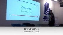 #EIG Discours d'introduction - Laure Lucchesi et Adnène Trojette